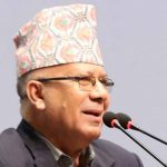 मन्त्रिमण्डल पुनःगठन हुनुपर्छ : वरिष्ठ नेता नेपाल