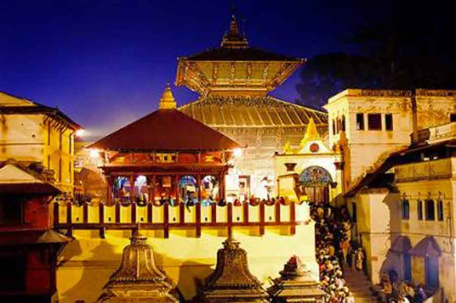 pashupatinath, latest news