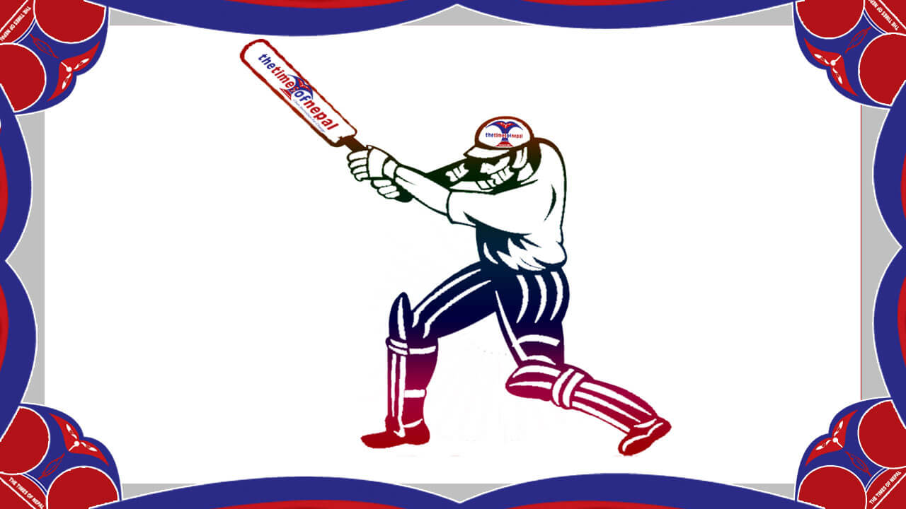 क्रिकेटमा उत्कृष्ट व्याटिङ