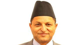 National Assembly President