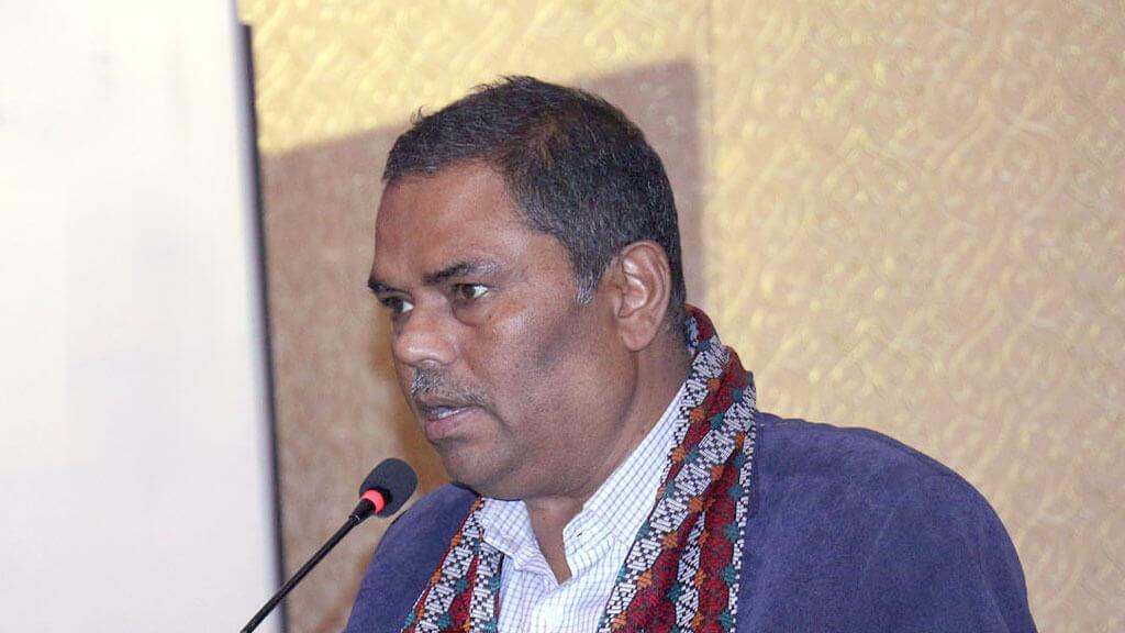 Upendra Yadav, nepal gov - The Times Of Nepal