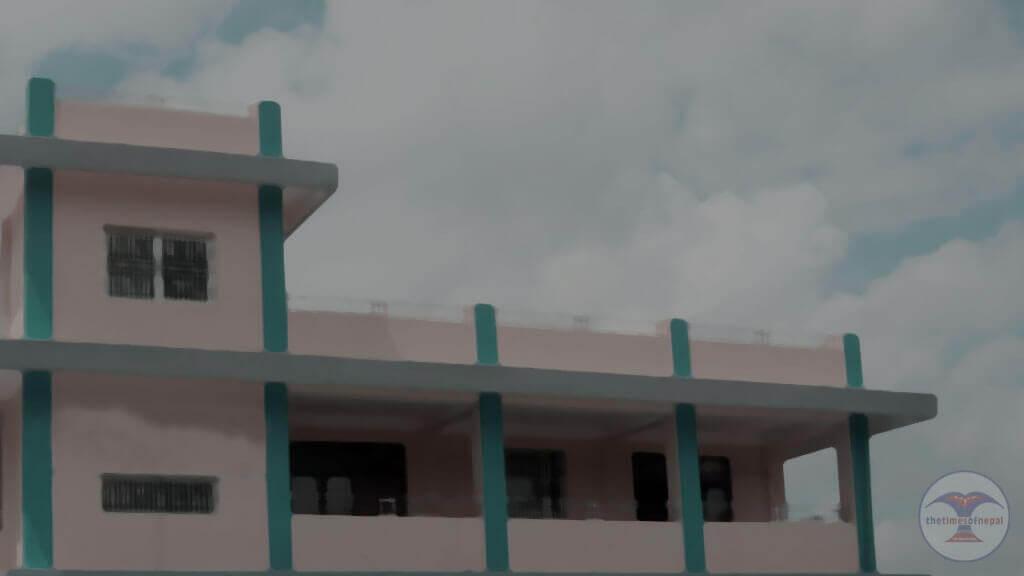 चौरासी नमूना विद्यालय