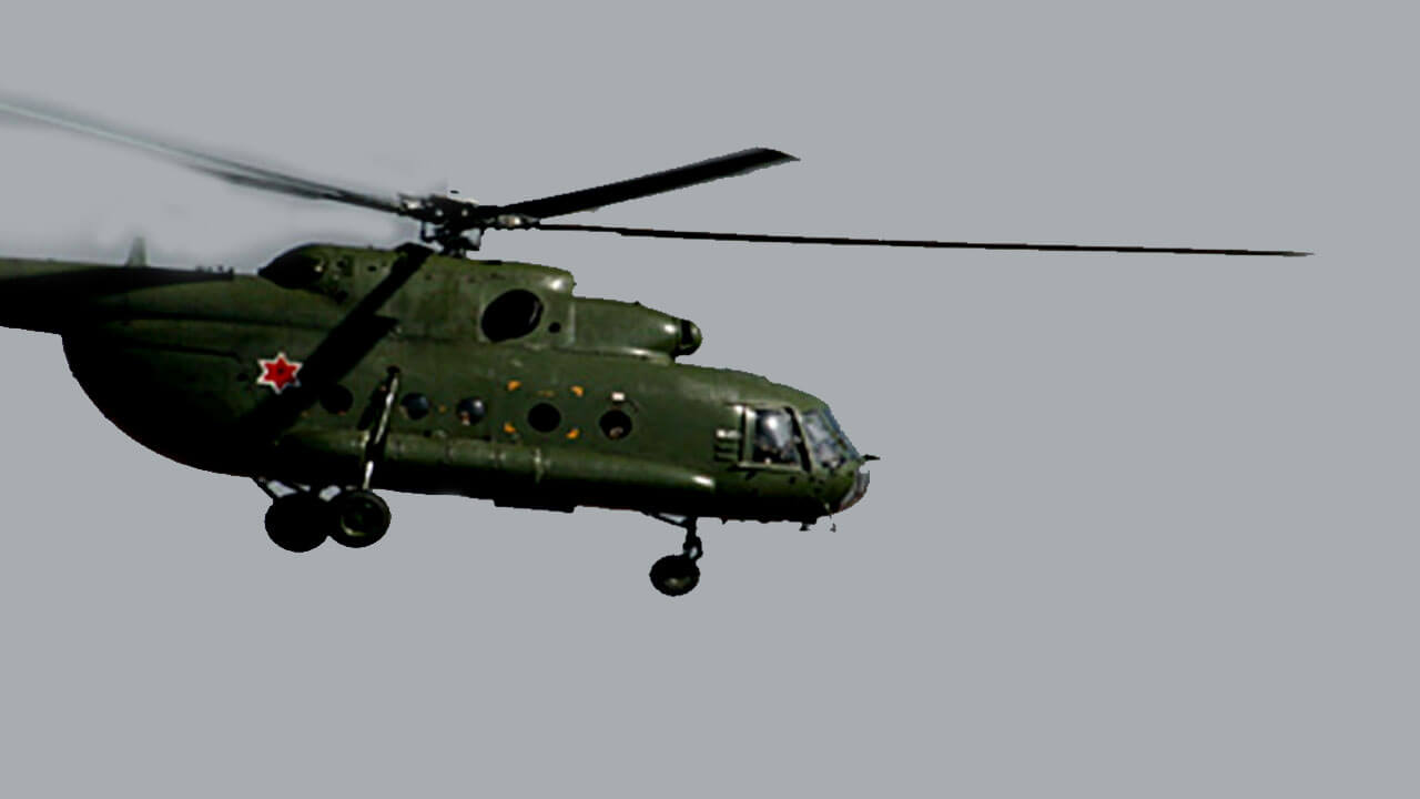 nepal-army-helicopter