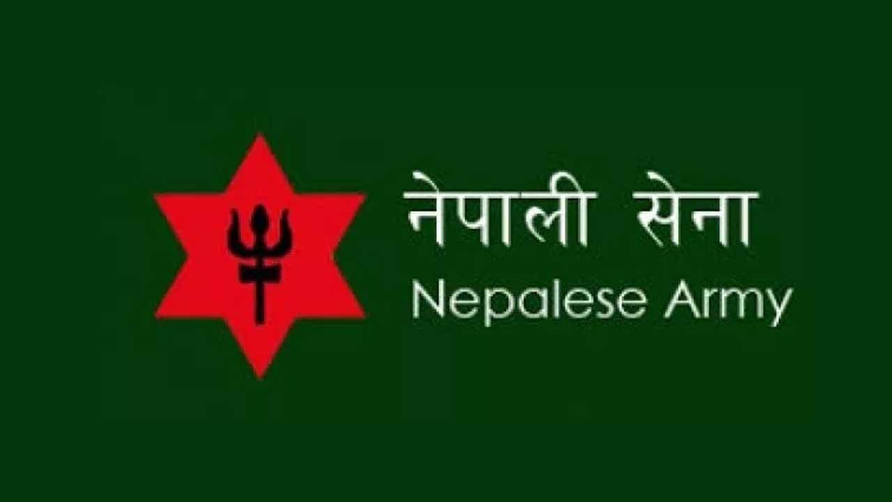 nepal army, नेपाली सेना