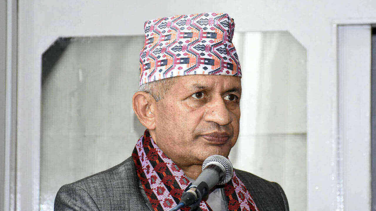 pardip-kumar-gyawali,Latest Nepal News - The Times Of Nepal provides latest news from Nepal and the world. Get all exclusive Breaking News Nepal, current headlines, live news, including hot topics, latest breaking news on business, sports, world and entertainment