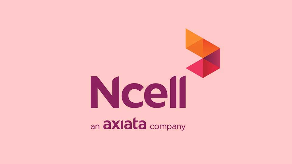 Ncell - the times of nepal