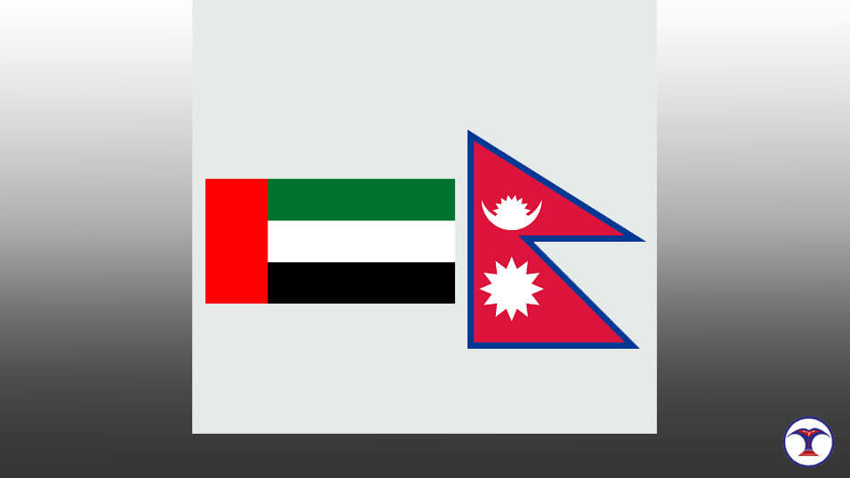 Nepal and UAE