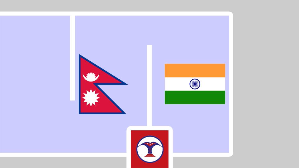 नेपाली भूमि अतिक्रमण, नेपाल–भारत सम्बन्धमा बाधक - The Times Of Nepal