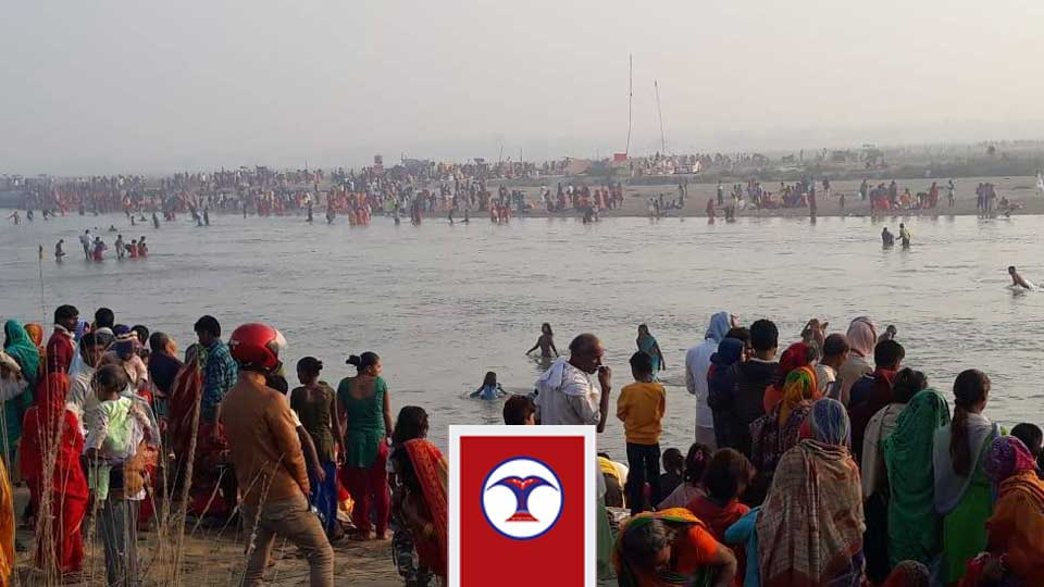 भुत मेला - The Times Of Nepal
