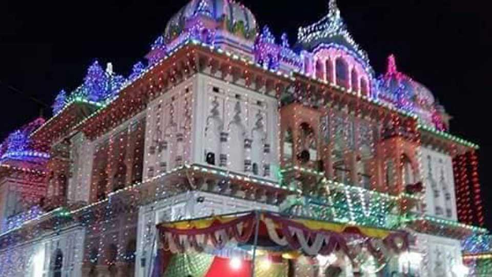 रामजानकी मन्दिर -The Times Of Nepa