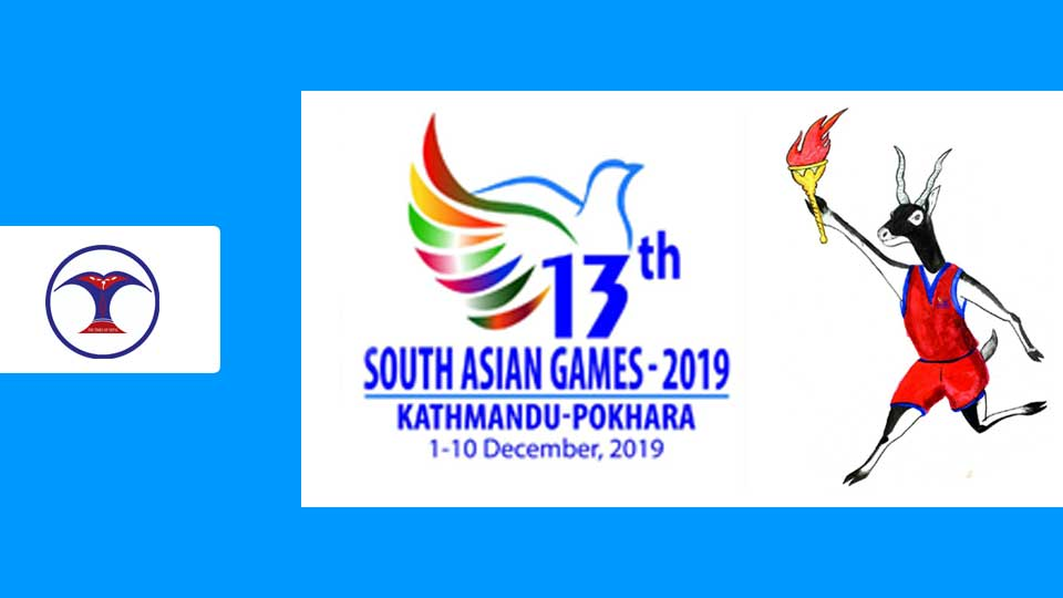 south asian games 2019, SAG - The Times Of Nepal