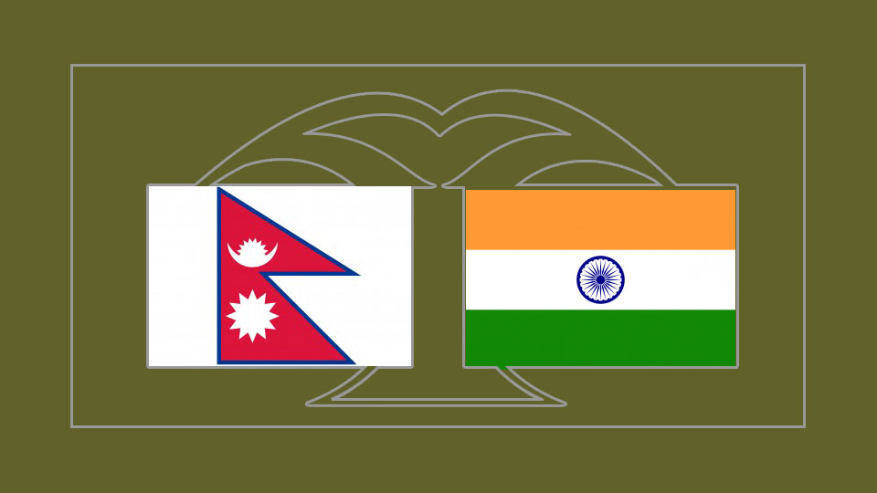 Nepal - India - The Times of Nepal