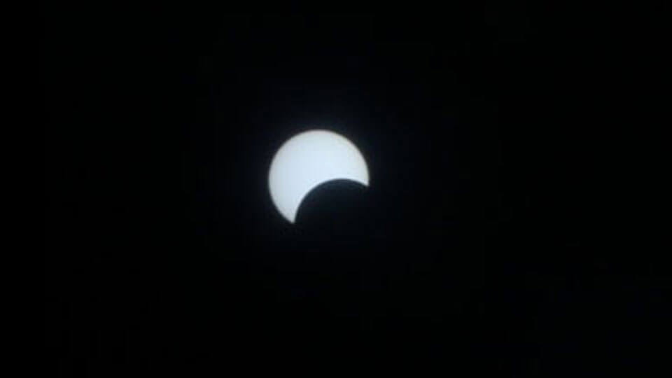 Solar eclipse, सूर्यग्रहण - The Times Of Nepal