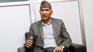 महासचिव पौडेल - The Times Of Nepal