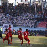नेपाल र भूटानबीचको खेल बराबरीमा