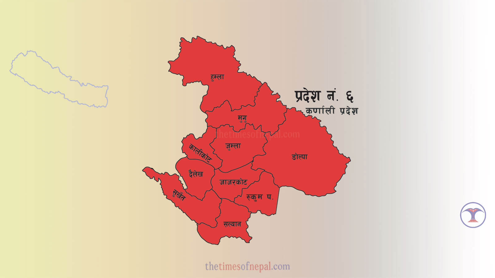 Karnali Pradesh - The Times Of Nepal