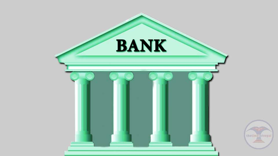 bank - The Times Of Nepal