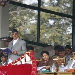 प्रजातन्त्र दिवस– प्रधानमन्त्री ओली - The Times Of Nepal