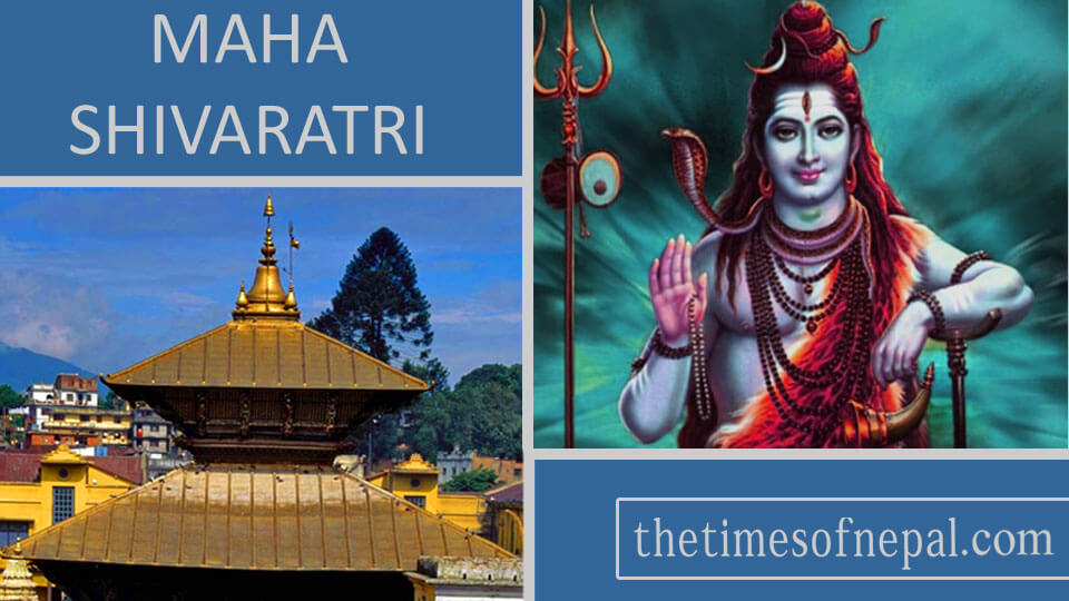 Maha Shivaratri, Pashupatinath Temple - The Times Of Nepal
