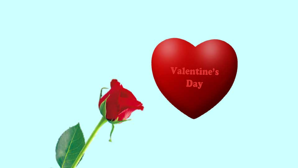 valentine's day - The Times Of Nepal