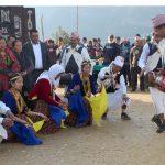 सोरठी नाच-the times of nepal