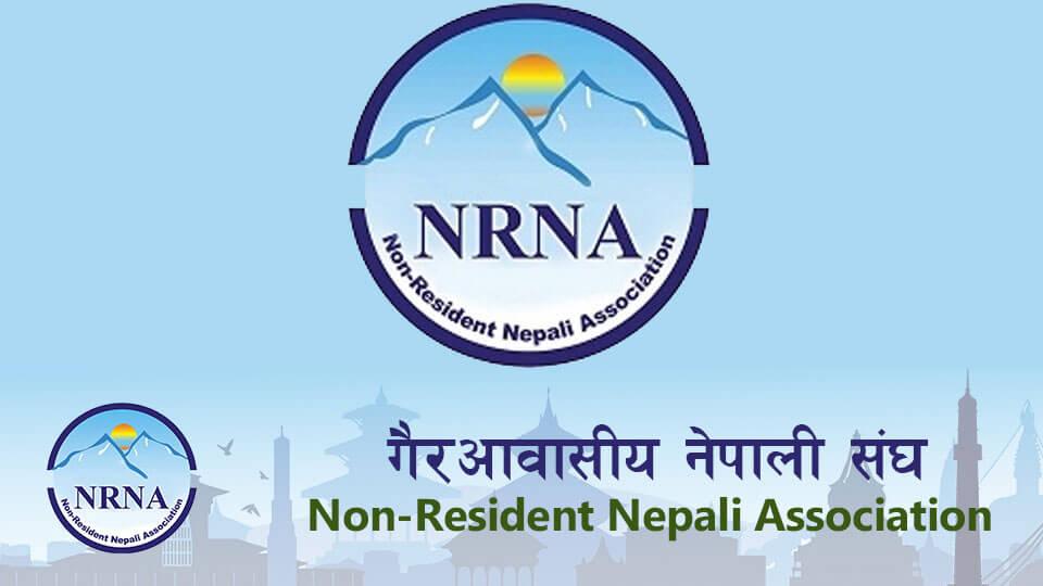 NRNA GLOBAL - The Times Of Nepal