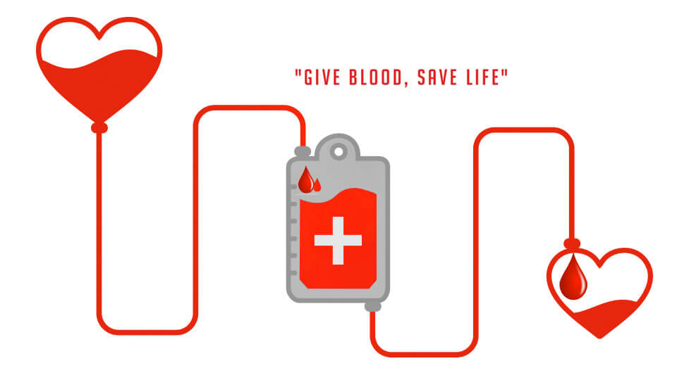 give blood , save Life - The Times Of Nepal